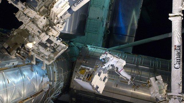 Міжнародна космічна станція обійдеться і без Росії - NASA