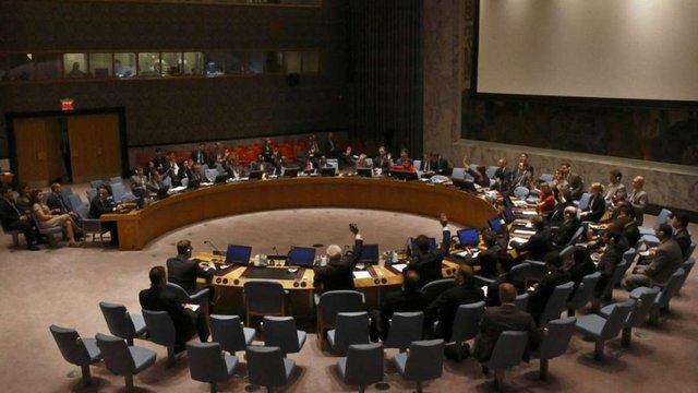 Рада Безпеки ООН проведе закрите засідання щодо України