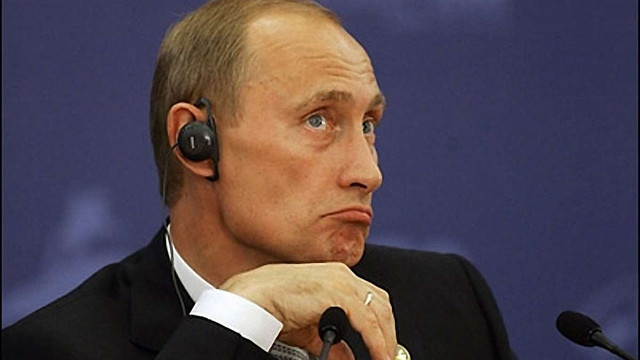 Путін пояснив головну причину відведення військ РФ від України