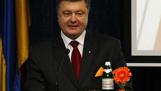 Порошенко стояв біля витоків корупції в Україні, – New York Times