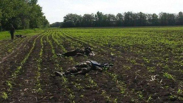 Кількість загиблих під Волновахою сягнула 16 чоловік, - МОЗ