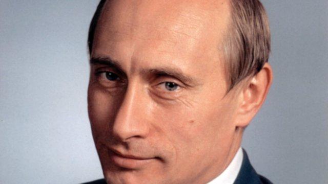 Для Путіна Янукович - досі легітимний президент