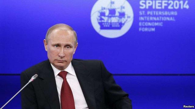 РФ поважатиме вибір українців, - Путін