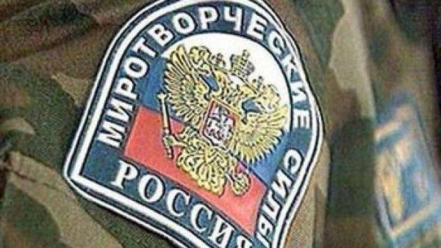 ВДВ Росії: Десантники готові до миротворчої місії в Україні