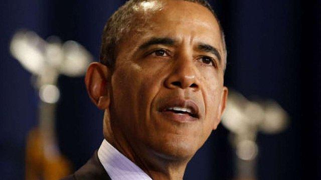 Обама з нетерпінням чекає на співпрацю з новим президентом України