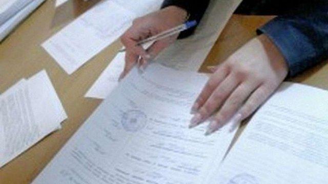 ЦВК опрацювала третину протоколів: у Порошенка – 54,05%