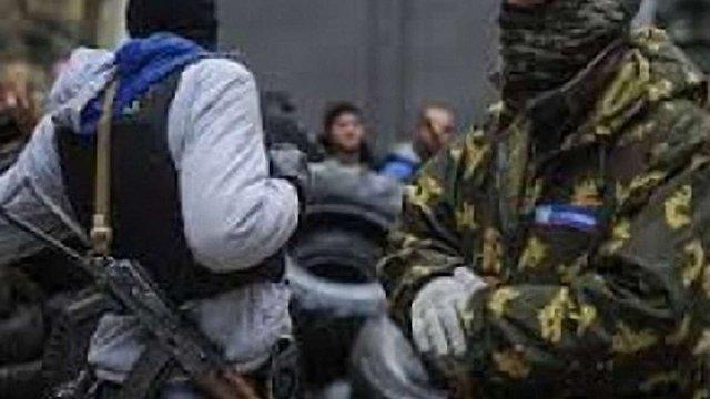 У Донецьку терористи викрали трьох членів ОВК
