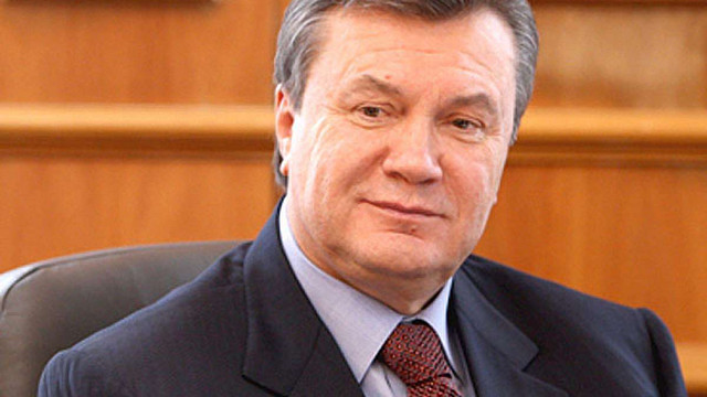 Янукович: вибір українців поважаю, але голосування - нелегітимне