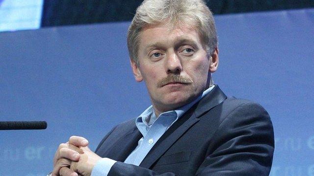 У Кремлі запевняють, що Крим більше ніколи не належатиме Україні