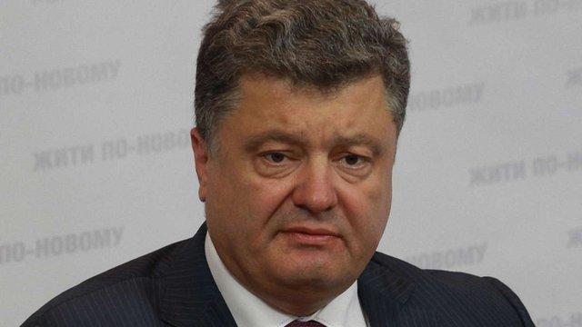 Речник Шульца: Українці готові до нового розділу в історії