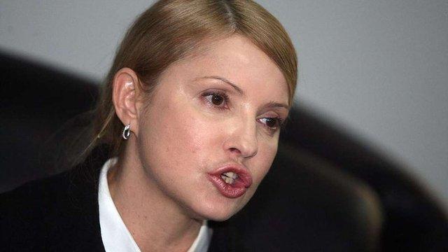 ГПУ при Януковичі нічого не накопала на Тимошенко – Кузьмін