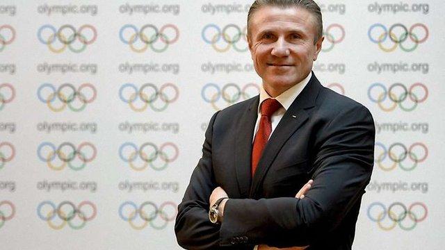 МОК доручив Сергію Бубці займатись розвитком і стратегією світового олімпізму