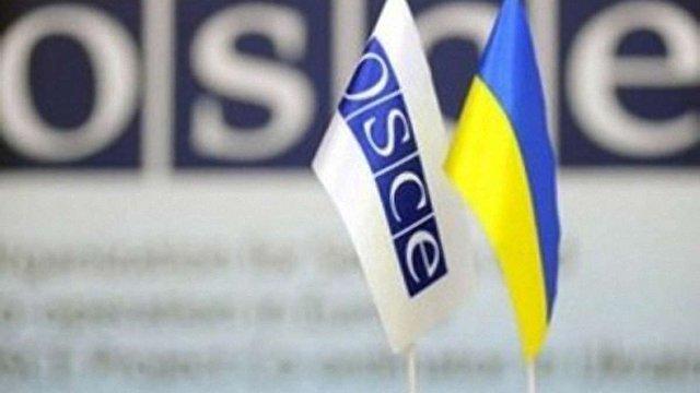 ОБСЄ втратила контакт зі своїми спостерігачами в Донецьку