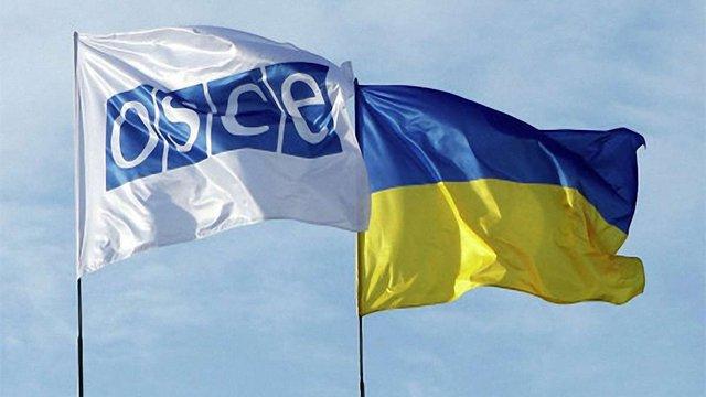 МЗС: спостерігачів ОБСЄ могли викрасти російські угруповання