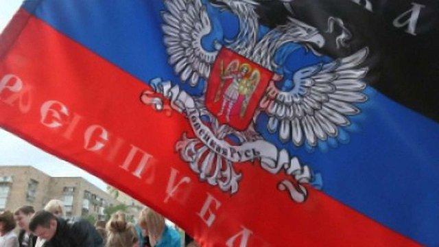 Самопроголошена ДНР вводить комендантську годину