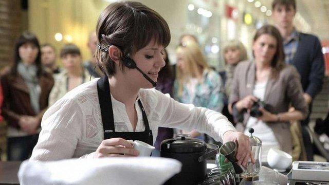 Дві львів'янки представлятимуть Україну на Світовому чемпіонаті кави
