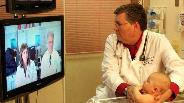 МТС впроваджує хмарні технології для телемедицини
