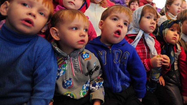 У Львові діє «Соціальний готель для дітей-сиріт»