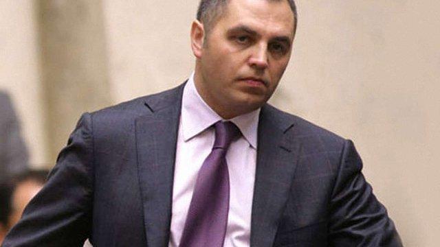 Андрій Портнов потрапив під слідство за розкрадання коштів