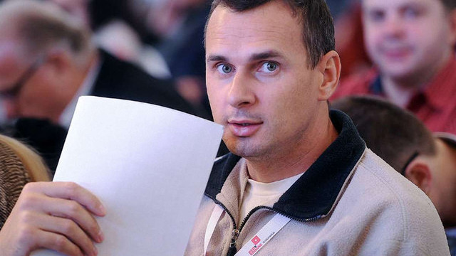 Затриманого у Криму українського режисера ФСБ офіційно звинуватила у тероризмі