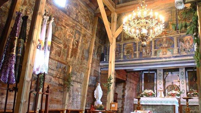 На реставрацію об'єктів ЮНЕСКО на Львівщині закладуть 30 млн грн