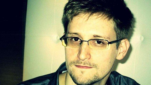 Агент-утікач Сноуден проситься до Бразилії