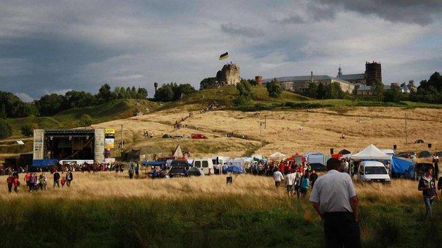 На Львівщині скасували етнофестиваль через війну на сході