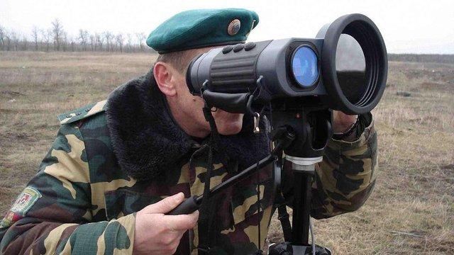 Луганські прикордонники провели ніч в очікуванні нападу. Підмоги так і немає