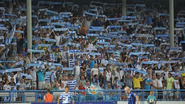 """Футбольних клубів """"Севастополь"""" і """"Таврія"""" більше не існує"""