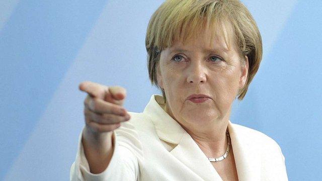 Німеччина готова посилити санкції проти Росії
