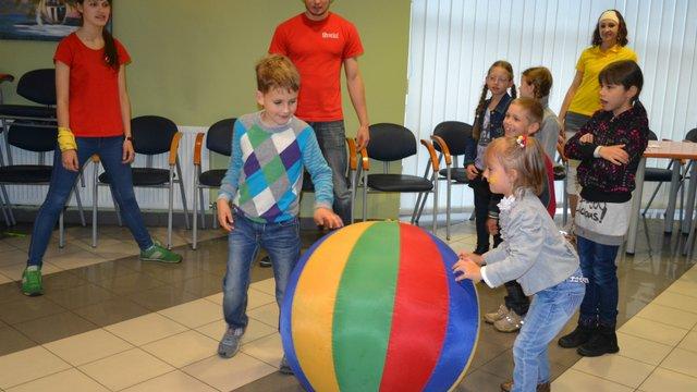 «Кредобанк» подарував дітям свято