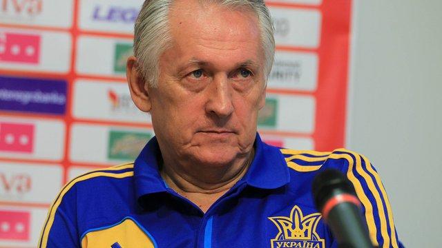 УЄФА і ФІФА не дозволять кримським клубам грати у Росії, - Фоменко