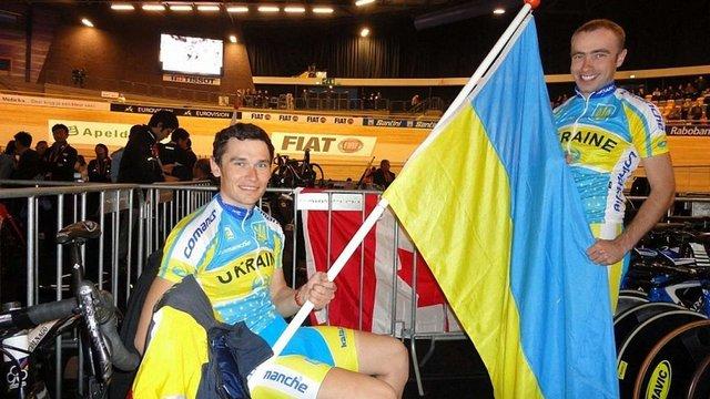 Український спортсмен-прикордонник перейшов під прапор Росії