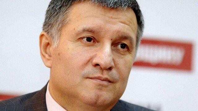 Аваков звільнив екс-беркутівців, які відмовилися їхати в зону АТО