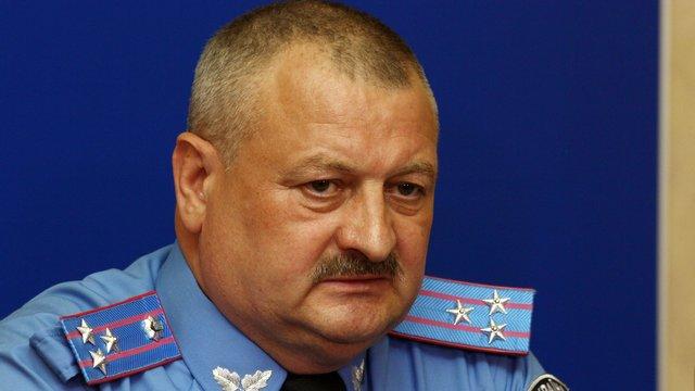 Львівським міліціонерам у зоні АТО потрібні бронежилети, – Загарія