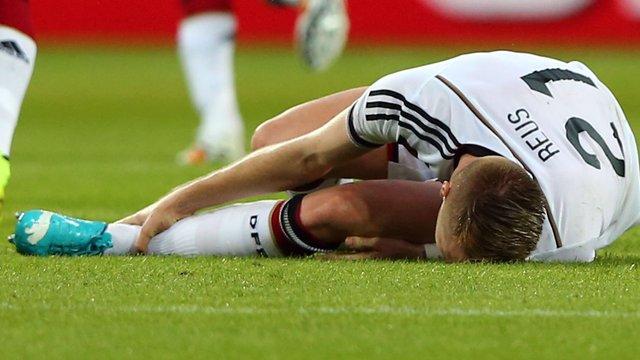 Зірка «Боруссії» не зіграє за збірну Німеччини на ЧС-2014