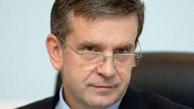 """Посол Росії в Україні вважає промову Порошенка """"обнадійливою"""""""