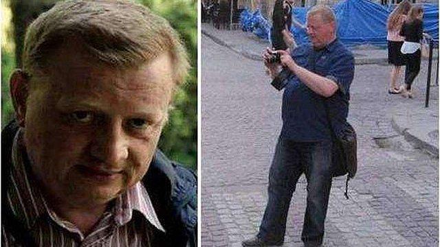 Історик Роберт Кувалек знайдений мертвим у Львові