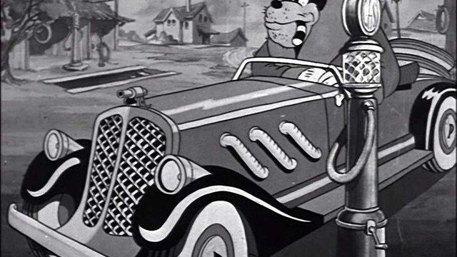 Кадри з мультфільмів Діснея виставлені на аукціон