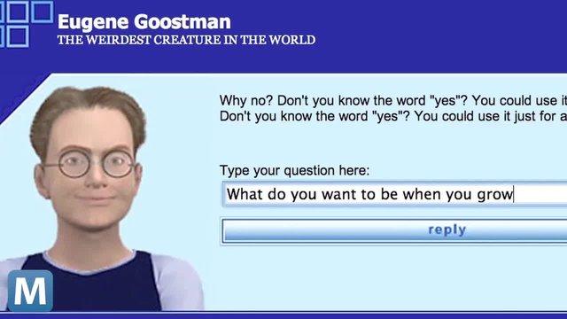 Комп'ютеру вперше вдалося видати себе за людину