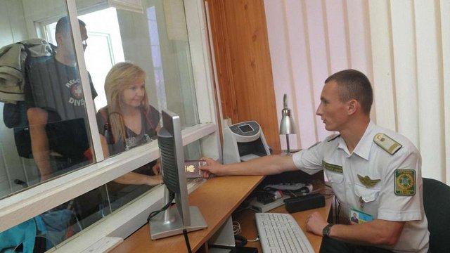 Жителі Донецька, Луганська, Антрацита та Краматорська втікають до Польщі