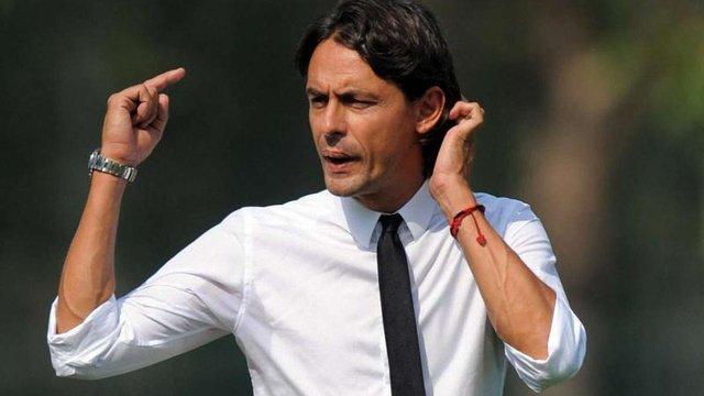 «Мілан» отримав нового тренера