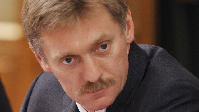 У Кремлі заявили, що зустрічі Порошенка та Путіна найближчим часом не планується