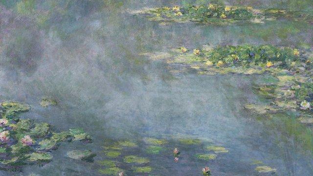 «Водяні лілії» Клода Моне стануть головним лотом аукціону Sotheby's