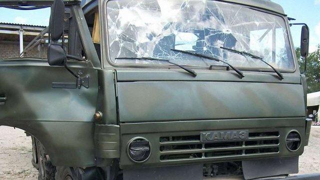 Оприлюднено нові факти поставок з Росії зброї та техніки бойовикам на Донбасі