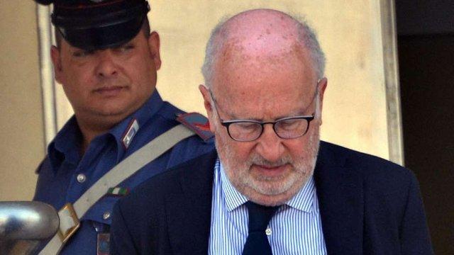 Звинувачений у корупції мер Венеції подав у відставку