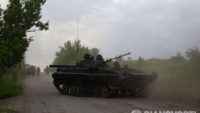 Путін доручив російському MЗC виступити з демаршем перед українською стороною