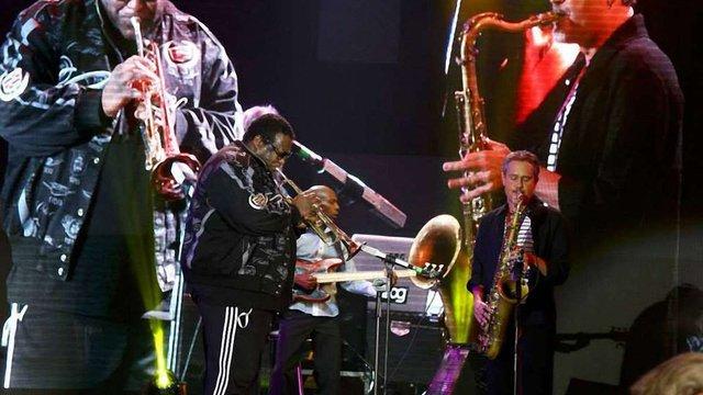Alfa Jazz Fest змінює формат в зв'язку з трагедією у Луганську