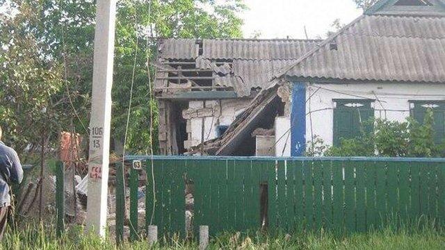 """У штабі АТО заявили що бойовики обстрілювали Амвросіївку за допомогою """"Градів"""""""