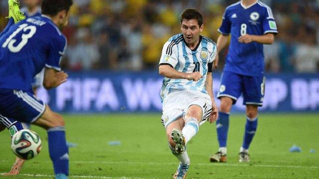 Аргентина перемагає: Мессі нарешті позбувся прокляття мундіалю